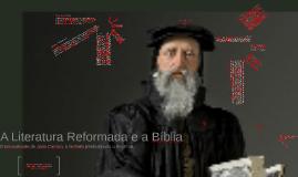 Copy of Reformando pela teologia