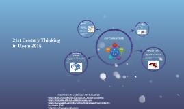21st Century Thinking in