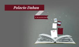 Palacio Dahua - Spanish 2A