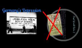 Depression in Germany