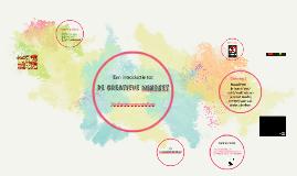 De creatieve mindset