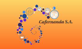 Cafernanda