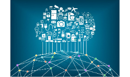 The internet of things, Cookies, Big Data, Data Mining, Clouds und cloud computing