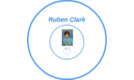 Ruben Clark