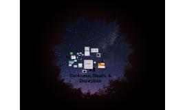 Copy of Part 4: Begin F451 - Darkness, Death, & Deception
