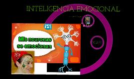 Copy of Inteligencia Emocional - Mis neuronas se emocionan