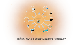 Right Lead Rehabilitation Therapy