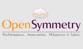 OpenSymmetry Customer Reference Prezi