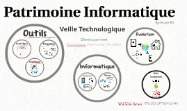 Patrimoine Informatique