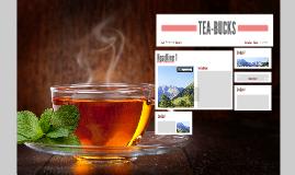 TEA-BUCKS