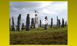 Celtic Ogham