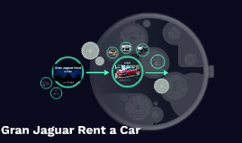 Gran Jaguar Rent a Car