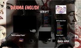 Drama English