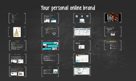 Your personal online brand