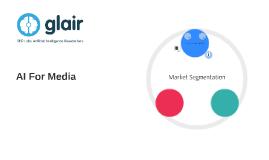 AI For Media