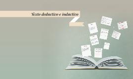Copy of Texto deductivo e inductivo