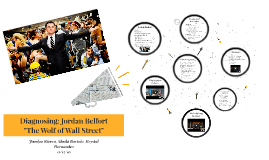 "Jordan Belfort ""The Wolf of Wall Street"""