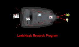 LexisNexis Rewards Program