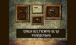 Copy of LINEA DEL TIEMPO DE LA PUBLICIDAD