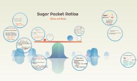 Sugar Packet Ratios