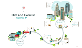 Ch 14, L1:Diet and Exercise