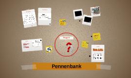 Pennenbank