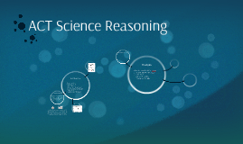 ACT Science Reasoning