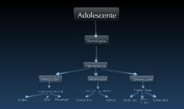 El adolescente y las TIC