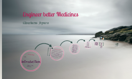Copy of Engineering - Engineer better medicines