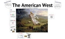 The West - L.A.R.G.E.