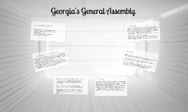 General Assembly Prezi