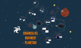Copy of DINÀMICA DEL MOVIMENT PLANETARI
