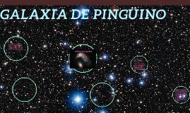 GALAXIA DE PINGÜINO