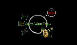 Copy of APUSH: Salem Witch Trials