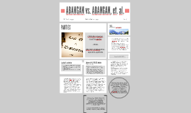ABANGAN vs. ABANGAN, et. al.