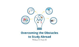 Overcoming Obstacles to Education Abroad