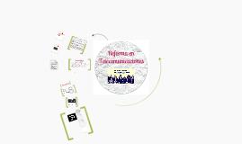 Copy of Reforma en Telecomunicaciones
