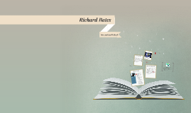 Richard Bates & International Schools