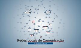 Redes Locais de Comunicação