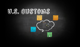 U.S. Customs