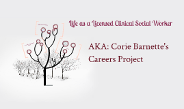 Life as a Licensed Clinical Social Worker