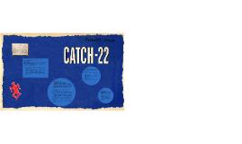 Copy of Catch-22 Power vs Powerlessness