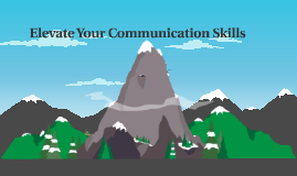 Elevate Your Communication Skills