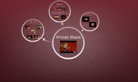 Copy of African Music