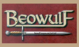 "how is imagery used in beowulf essay Kunde kaitlyn kunde professor hoffman english 1152 001 04/11//2017 ""beowulf"" analysis a performance of beowulf  imagery of the setting and  used for a."