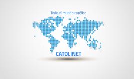 Catolinet - Presentación a los párrocos