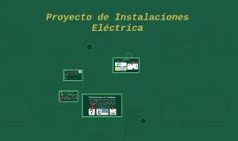 Proyecto de Instalaciones