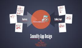 Soundify Presentation
