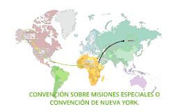 Copy of CONVENCIÓN SOBRE MISIONES ESPECIALES O CONVENCIÓN D