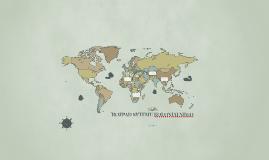 rozpad systemu kolonialnego